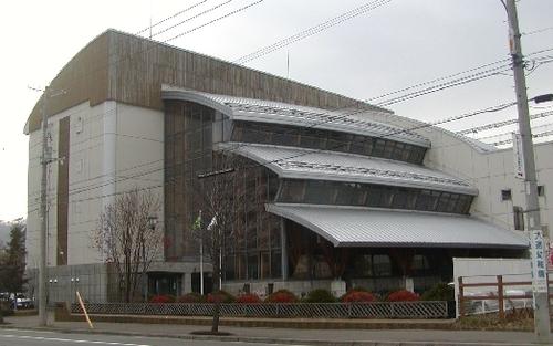北海道森林管理局