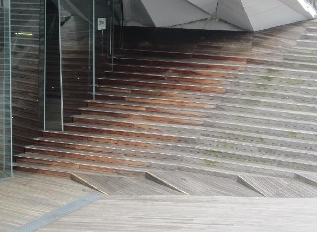 横浜港大桟橋