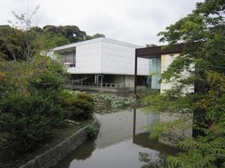 鎌倉近代美術館1