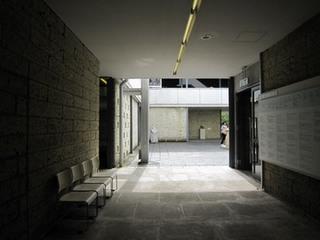 鎌倉近代美術館2